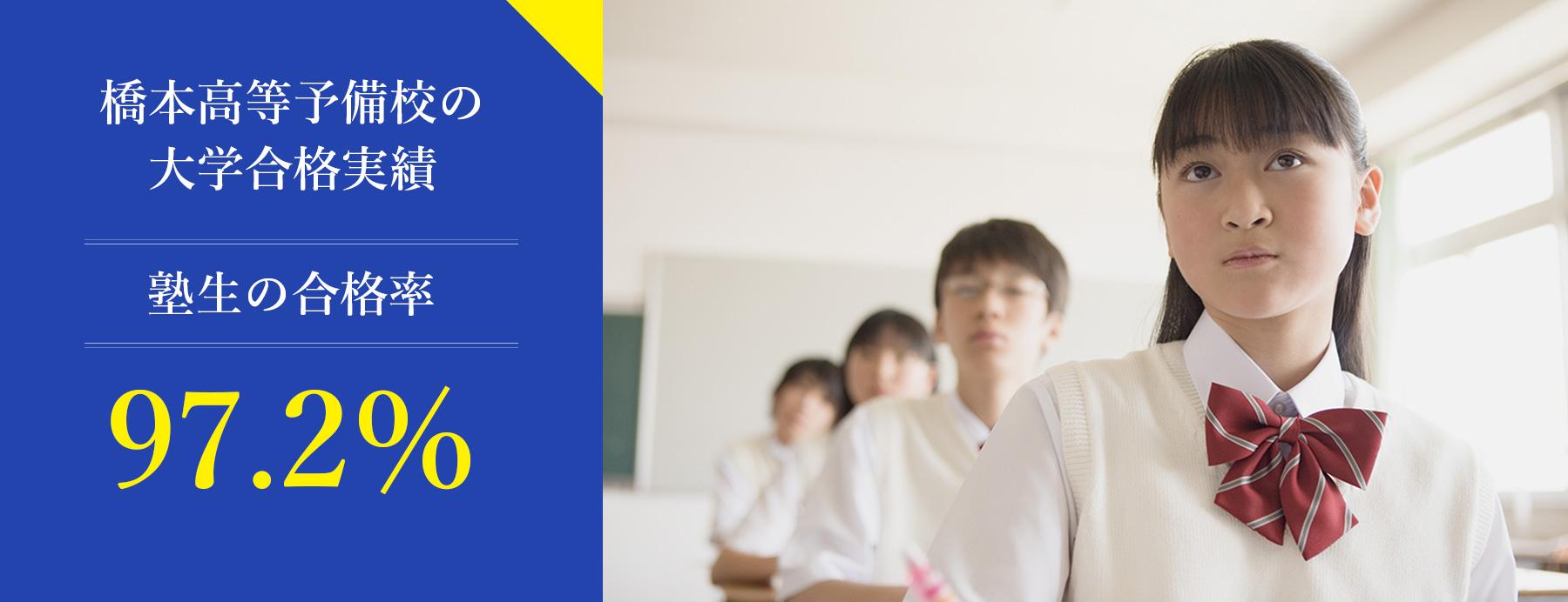 大学合格実績 東大、早稲田、医学部など難関大合格は橋本の進学塾・予備校ハシケンHASHIKEN