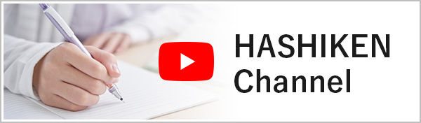 HASHIKEN Channel